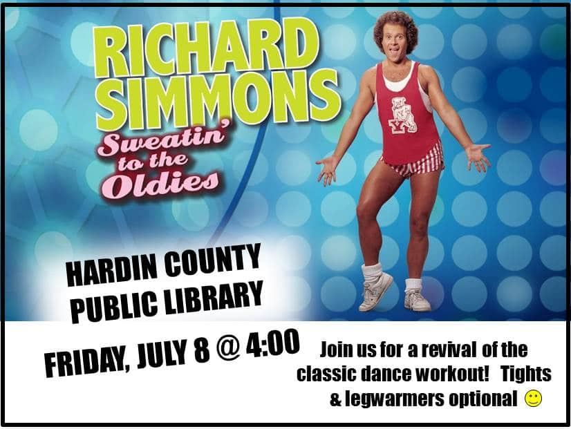 richard simmons sweatin to the oldies 3. yes, it\u0027s a revival of richard simmons\u0027 classic dance workout! if you\u0027re feeling especially retro, wear your tights \u0026 legwarmers (: even not into simmons sweatin to the oldies 3
