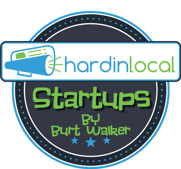 Startup-By-Hardin-Local-Badge