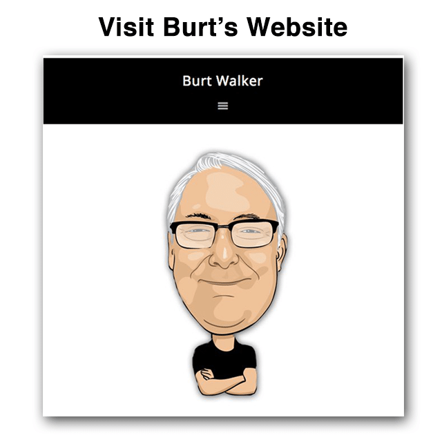 Check Out Burt Walker's Blog Hardin County