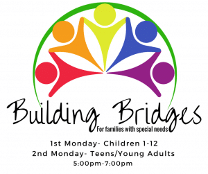 Building Bridges - for children with special needs