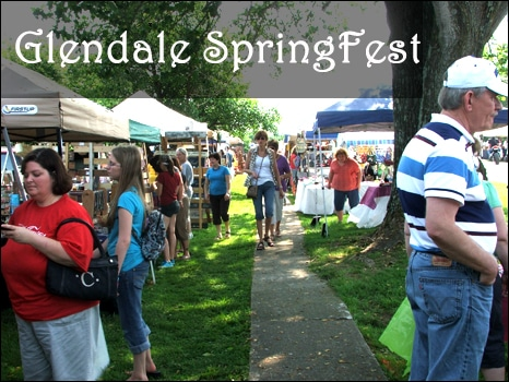 Glendale Spring Fest