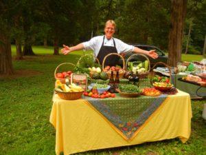 Smart Gardens and Landscapes: Garden Harvest Feast