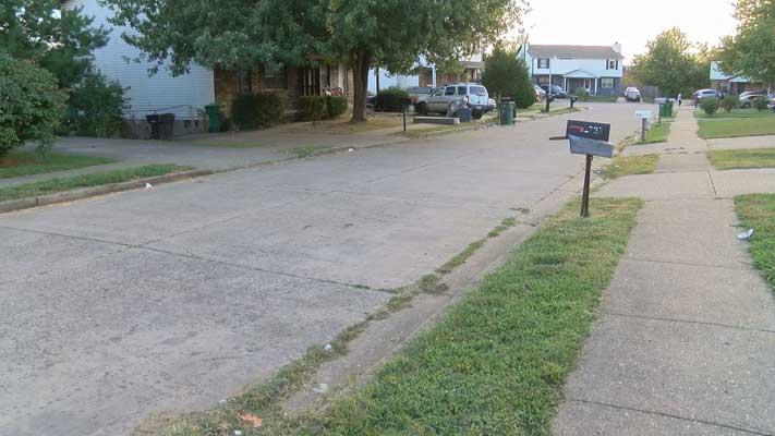 Radcliff teen shot in 'quiet' neighborhood in critical condition